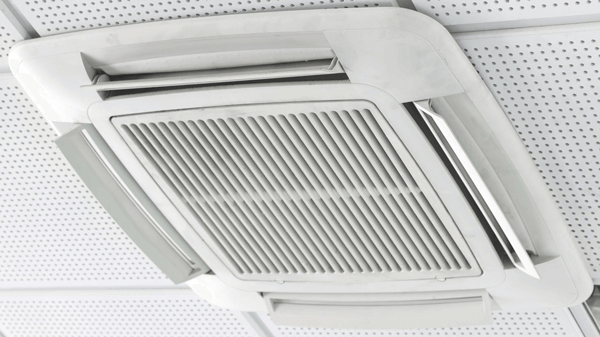 Ceiling Mounted Air Conditioner Essex