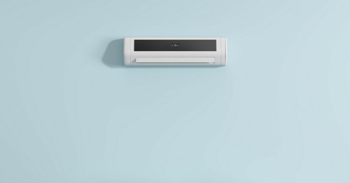 ducted Air Conditioner Essex