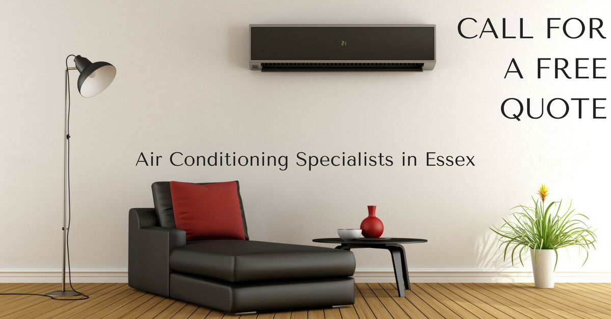 Air Conditioning Installation Essex
