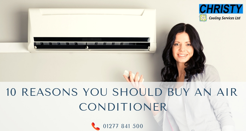 Should I Get Air Conditioning_ – 10 Reasons You Should Buy an Air Conditioner
