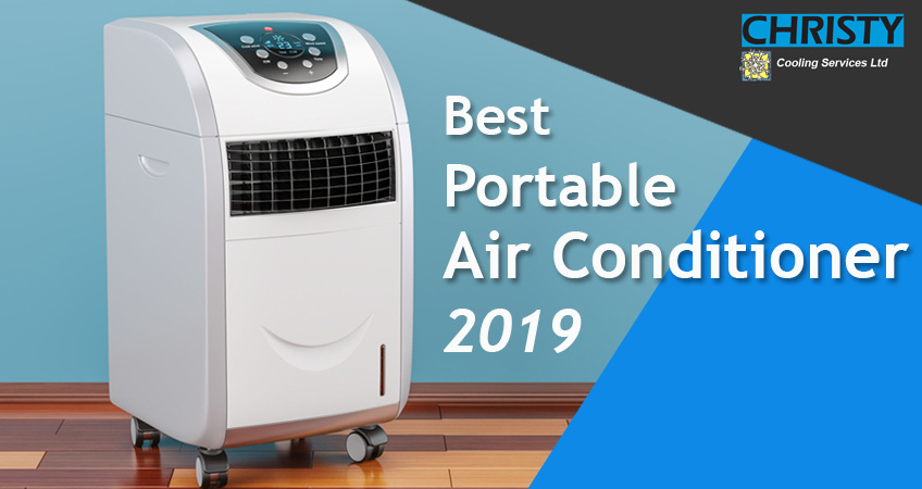 Best Portable Air Conditioner 2019